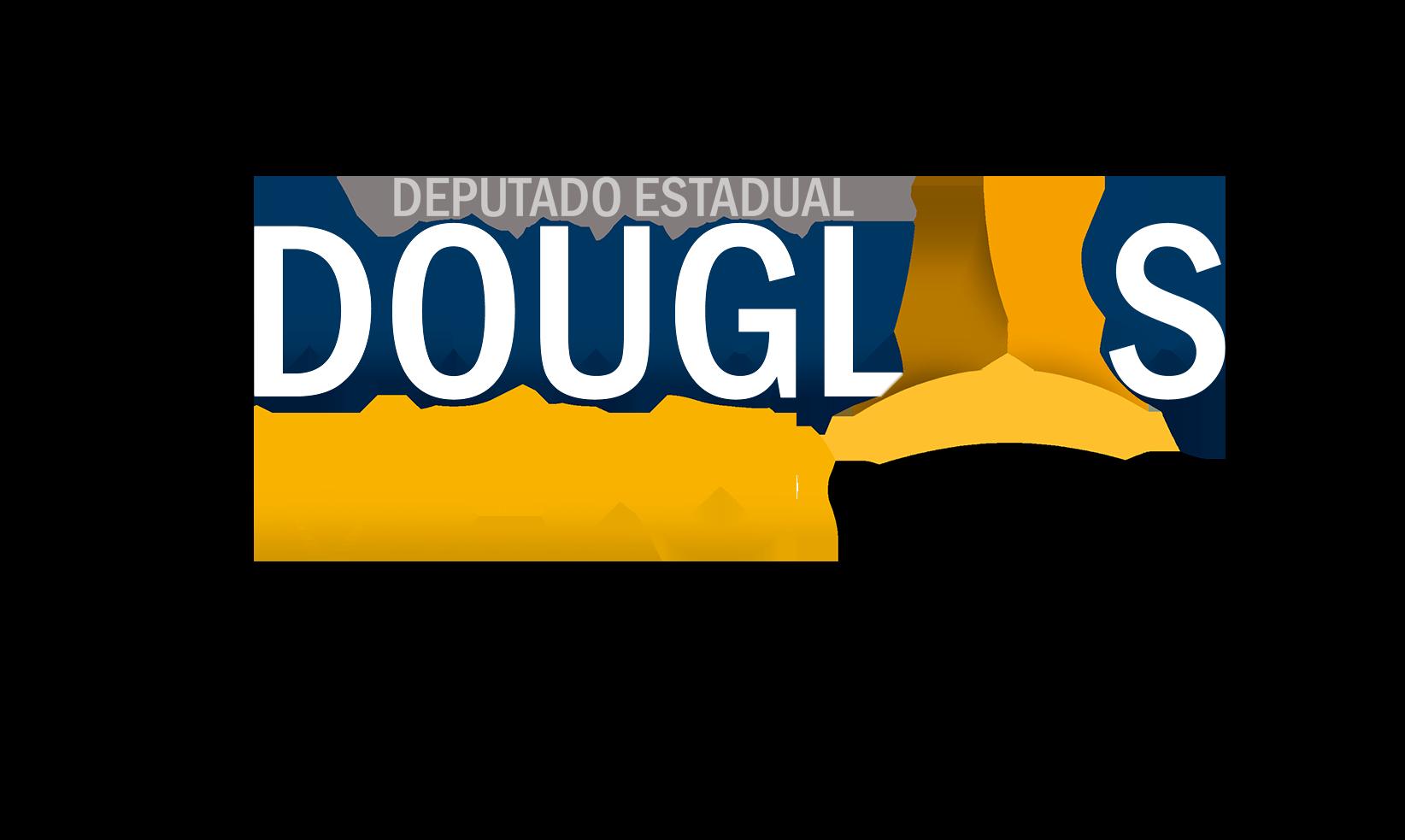 Deputado Douglas Melo